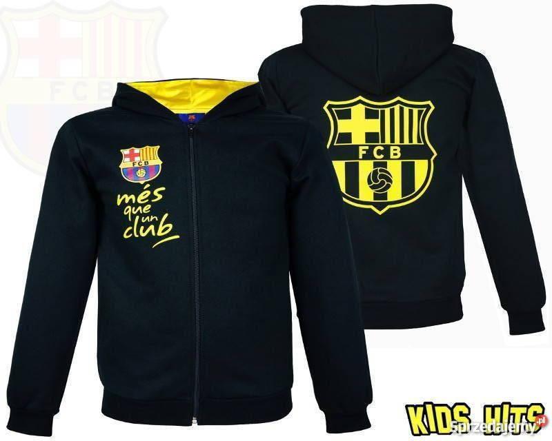 c7148d8f3 Bluza FC Barcelona