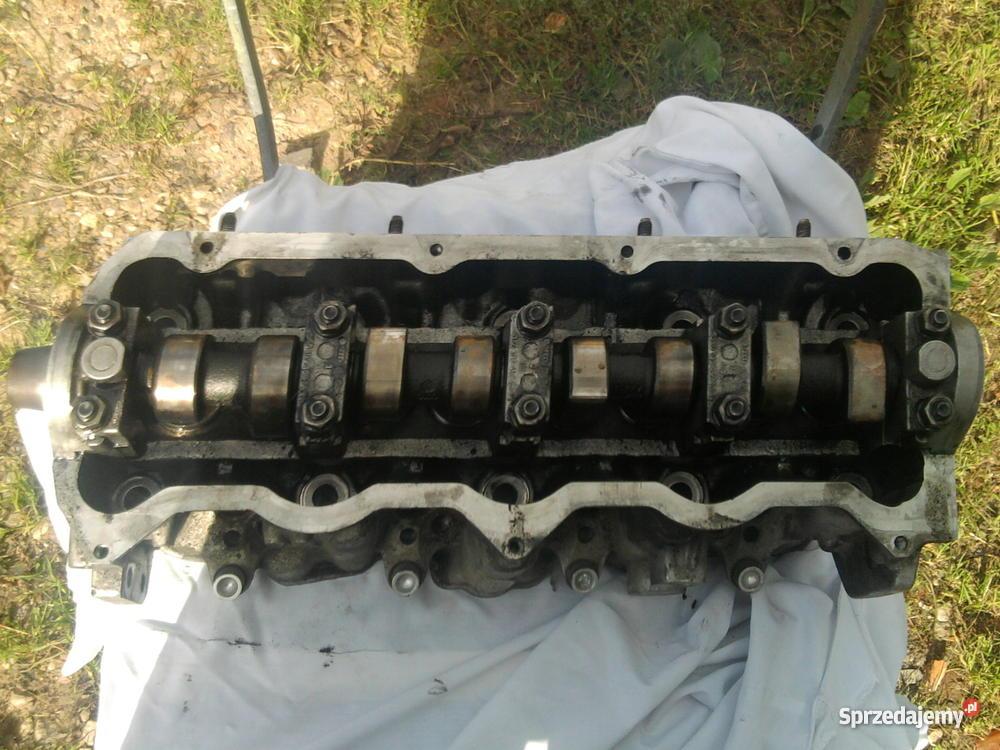 Głowica VW 19 TDI Kłodobok