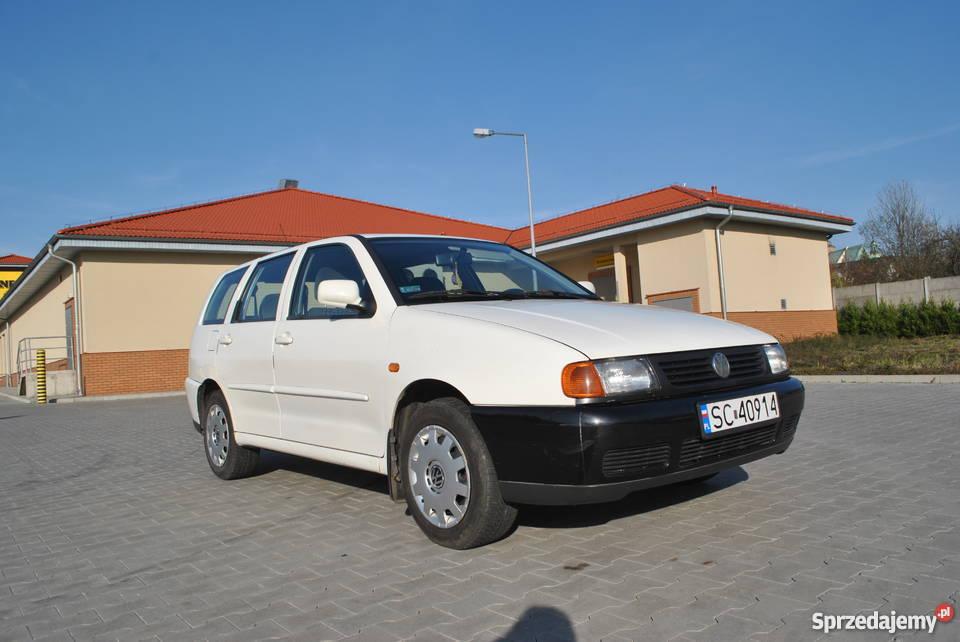 VW Polo 3 Kombi sprzedam Kombi Polo Częstochowa