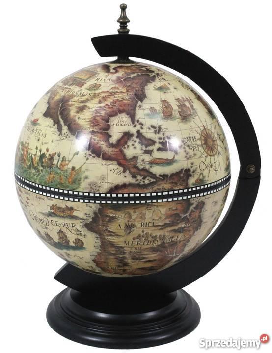 Globus globobar barek na alkohol biały globobarek