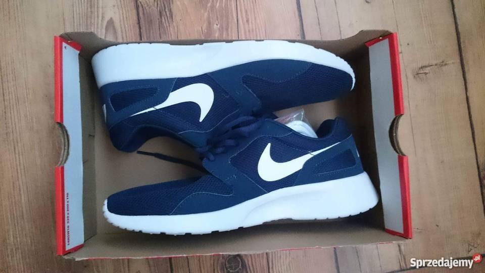 4fa86ef6431a4 Okazja buty sportowe Nike Nysa - Sprzedajemy.pl