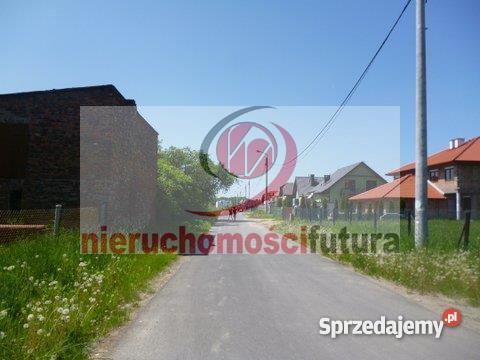 sprzedaży domu wolnostojącego Chełm Śląski 120m Domy Chełm Śląski