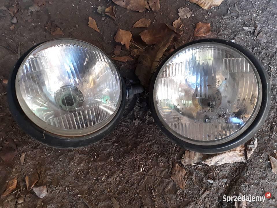 Lampy Ursus Zetor C 4011, C 355, C 3011