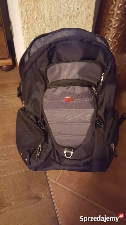 9bc6674e5748c sprzedam plecak firmy WENGER Orawka - Sprzedajemy.pl