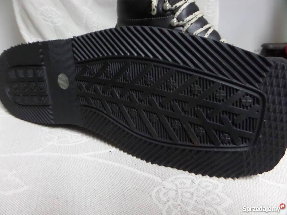 Buty biegówki Grenobl Tanowo