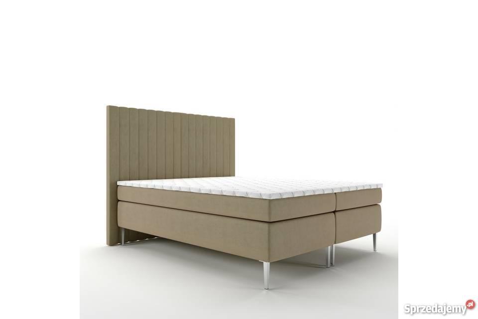 Producent łóżko Kontynentalne Różne Rozmiary Kolory