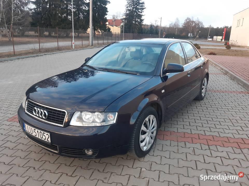Audi A4 B6*2.0 LPG**