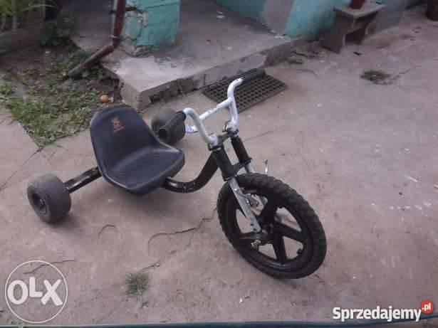 Rower Drift Trike Zawiercie