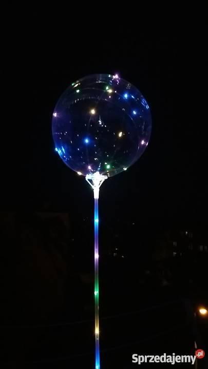 świecący Balon Led Pruszków Sprzedajemypl