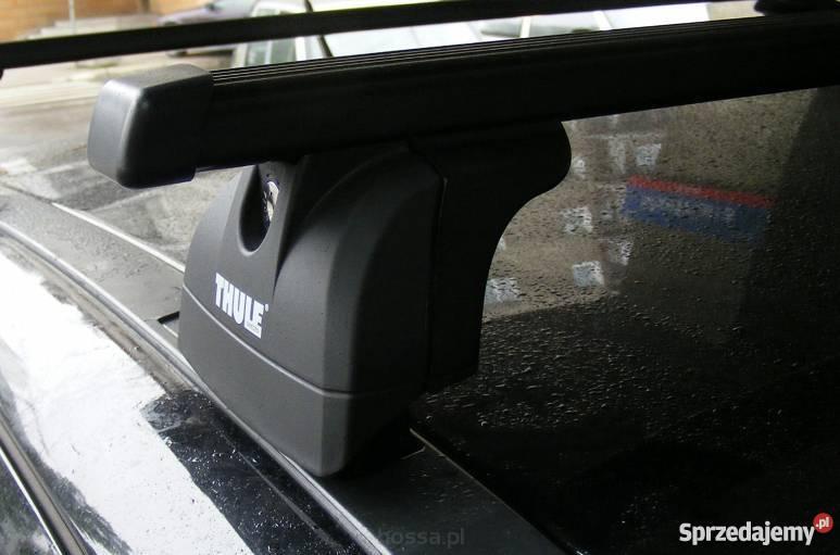 bagażnik dachowy opel astra iii 3/5 drzwi hatchback katowice