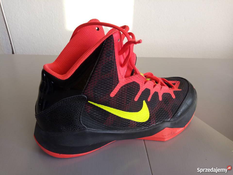 Buty do koszykówki damskie