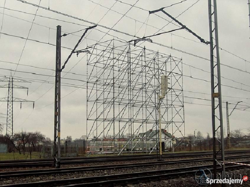Rusztowanie modułowe PDMPDMc plettac Olsztyn
