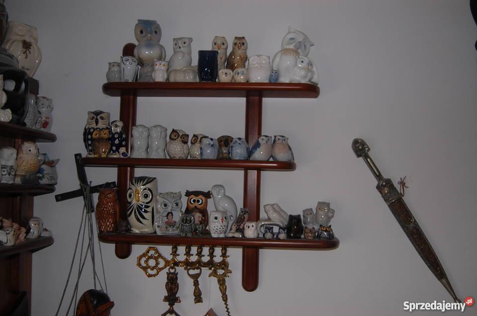 Kolekcja SOWY zbierane 35 lat