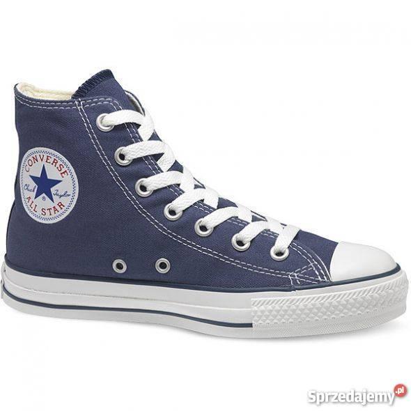 c79b5a58dd9ea Converse buty trampki rozmiar 3644 różne kolory mazowieckie Warszawa