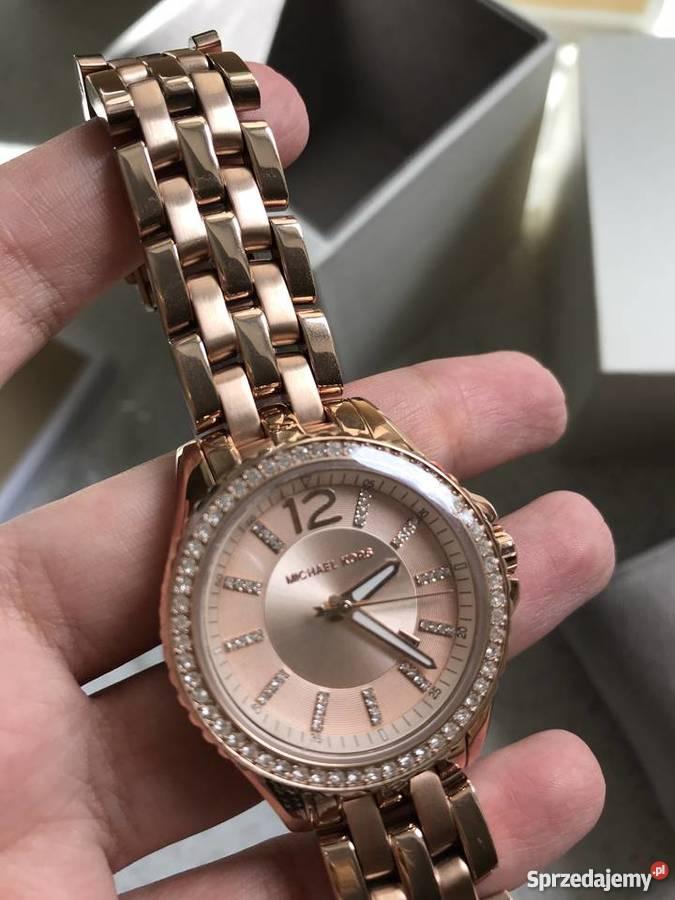 e8d5ad20f2148 zegarki michael kors gdzie kupić - Sprzedajemy.pl