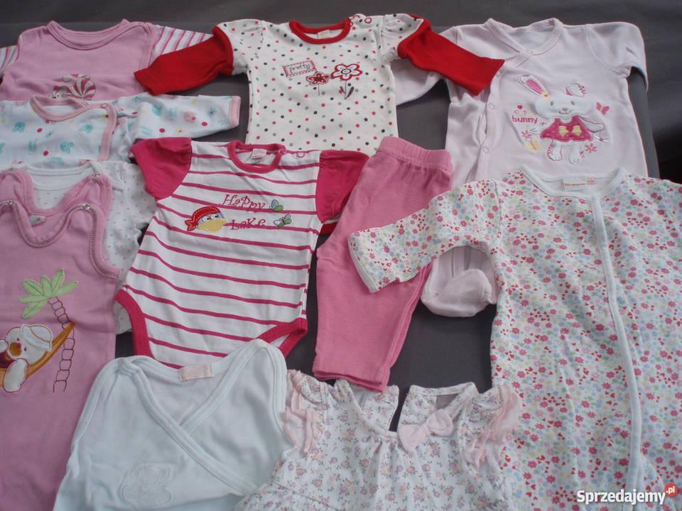 af21d9f9f3 ubranka dla niemowlaka Warszawa - Sprzedajemy.pl