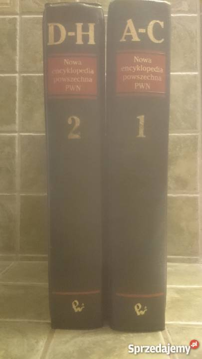 Encyklopedia powszechna PWN 1995 tOM 12 Rok wydania 1995 śląskie