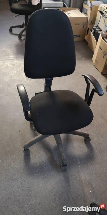 fotele biurowe szczecin Sprzedajemy.pl