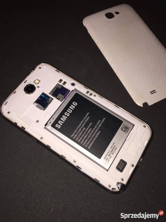 Samsung Galaxy Note 2 Oryginalna Karta Pamieci 32gb Namyslow