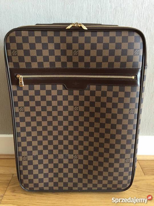 8f77897dd7005 walizka louis vuitton Gajowice - Sprzedajemy.pl