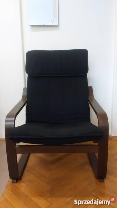 Wygodne Fotele Ikea Fotel Meble Domowe Biurowe Poznań