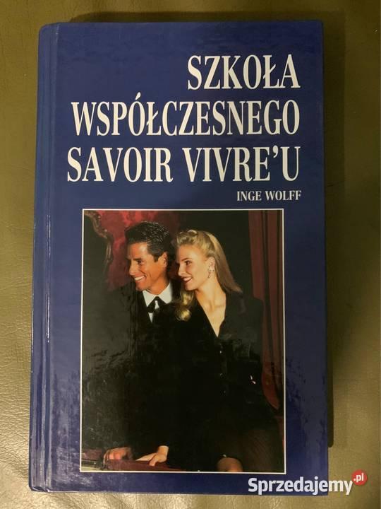 Szkoła Współczesnego Savoir Vivre'u Inge Wolff