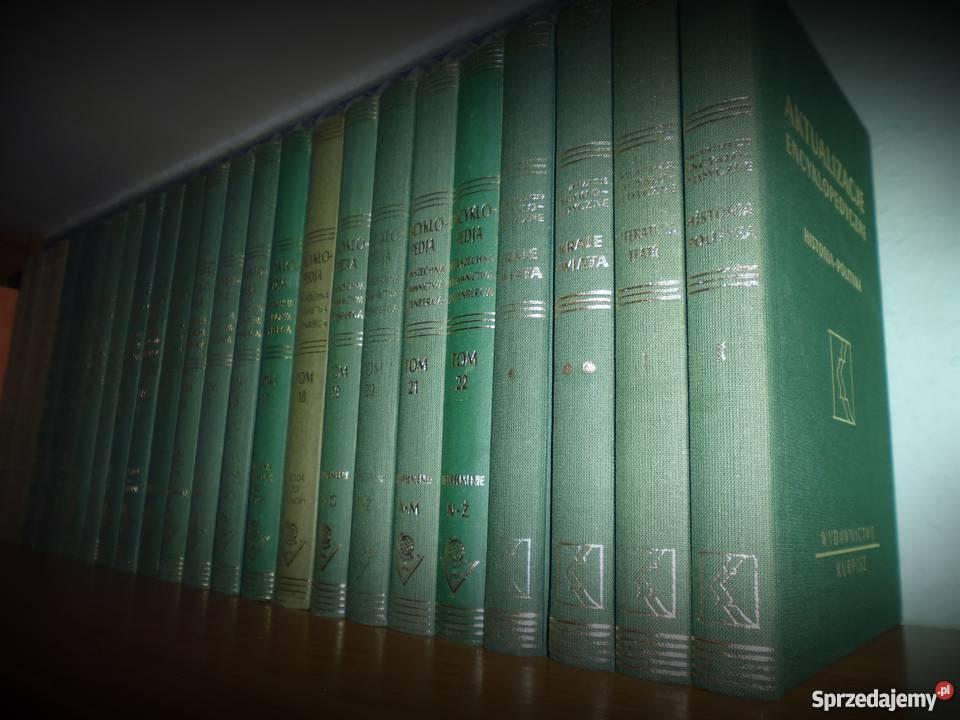 Ilustrowana Encyklopedia Gutenberga Katowice