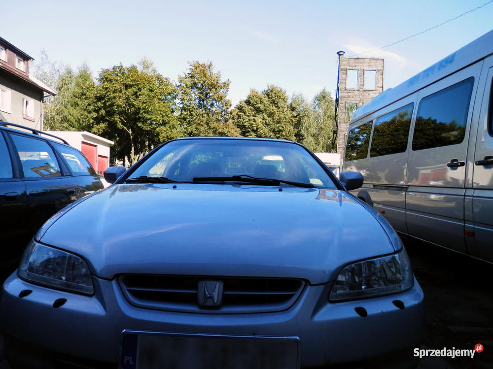Honda accord coupe 3 0 v6 200km for 200 honda accord