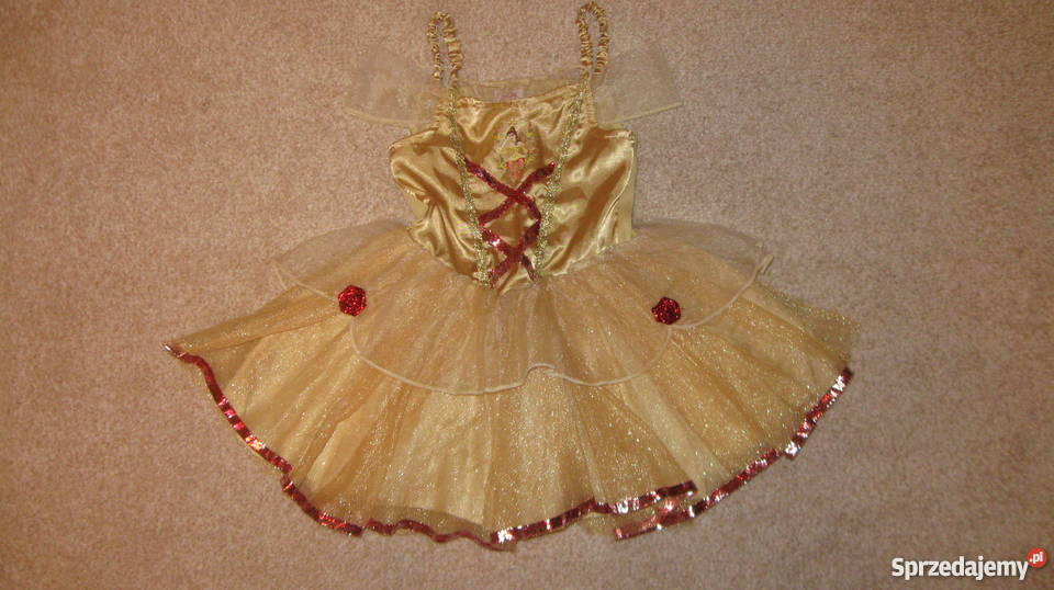 ed16b70f48 sukienka dla dziecka - Sprzedajemy.pl