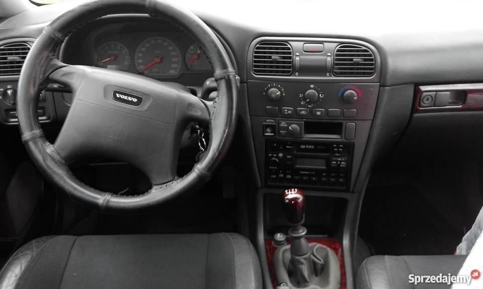 Volvo V40 18 Lpg 2001r Okazyjna Będzin