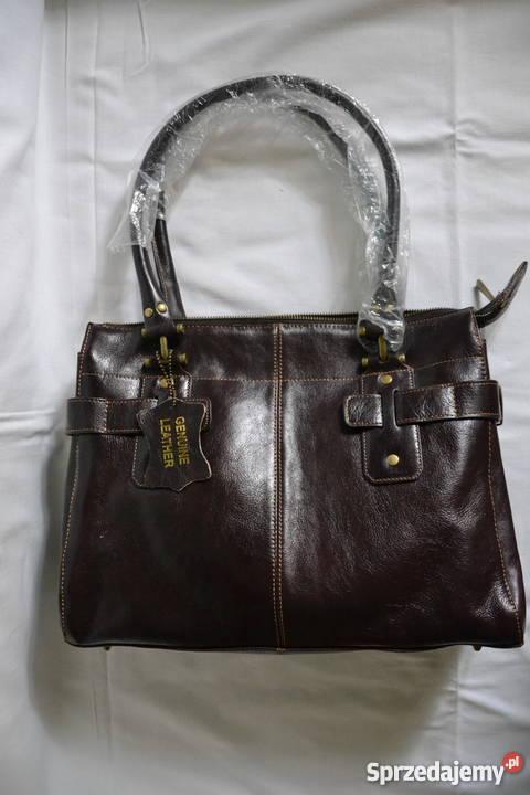 3921abced8de7 włoskie torby - Sprzedajemy.pl