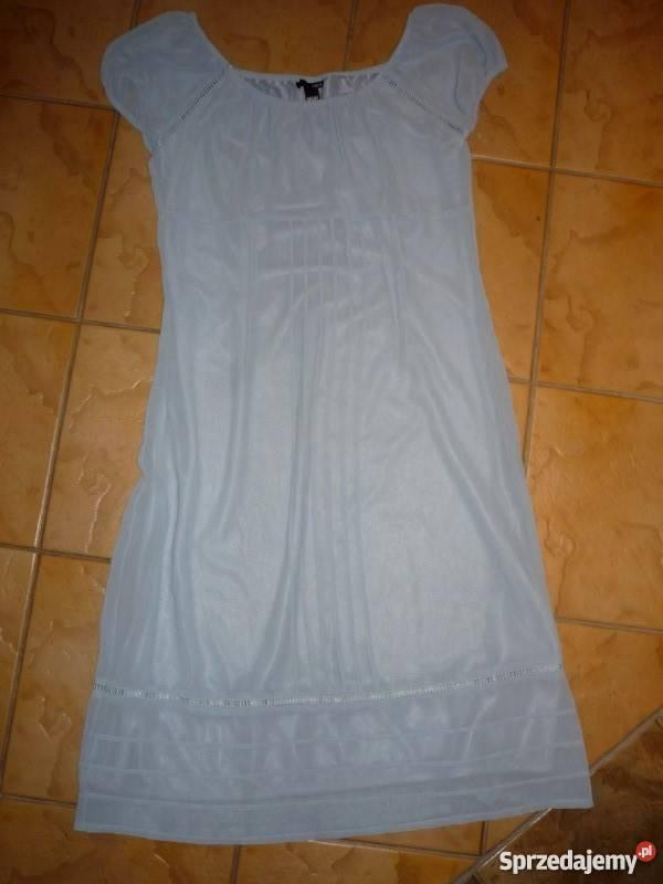22fa9aadc3 rozm 42 XL H M sukienka klasyczna Warszawa - Sprzedajemy.pl