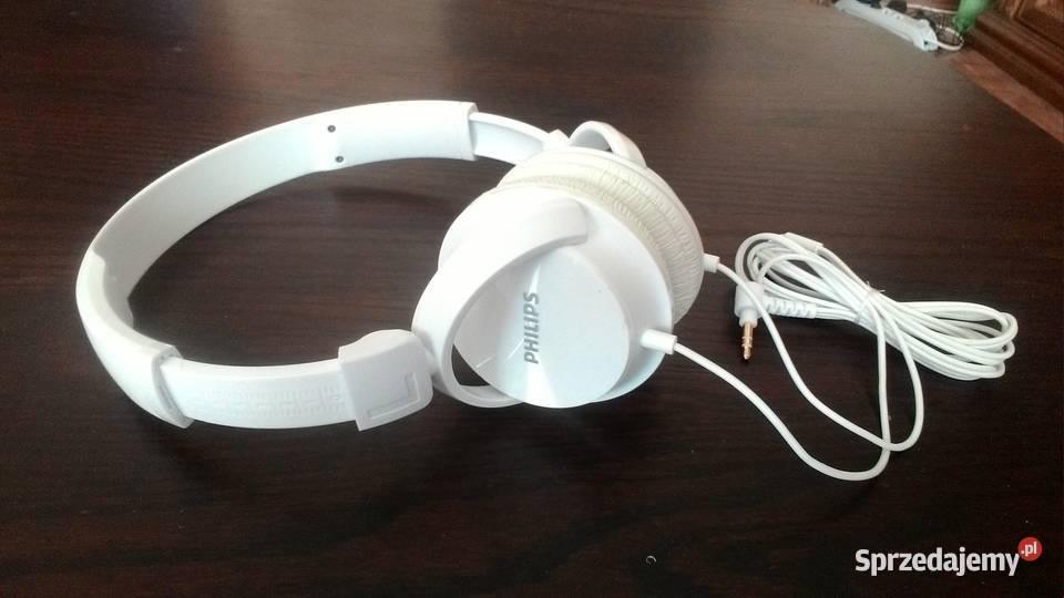 Słuchawki nauszne Philips SONY MDR-110 * JVC