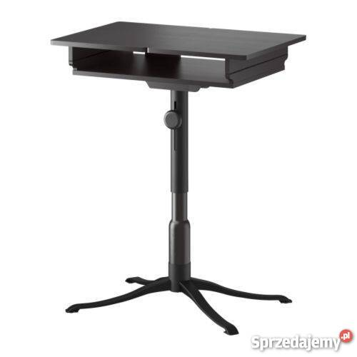 Ikea Stolik Pod Laptop Alve łódź Sprzedajemypl