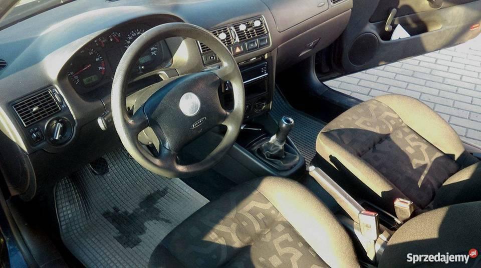 Volkswagen Golf IV4 Aktualne Opłaty 230000km lubelskie
