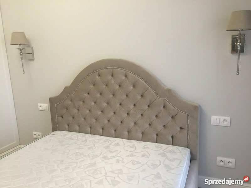 łóżko Prestige Na Zamówienie Wszystkie Wymiary