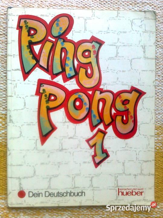 Ping pong 1- Kopp, Frolich
