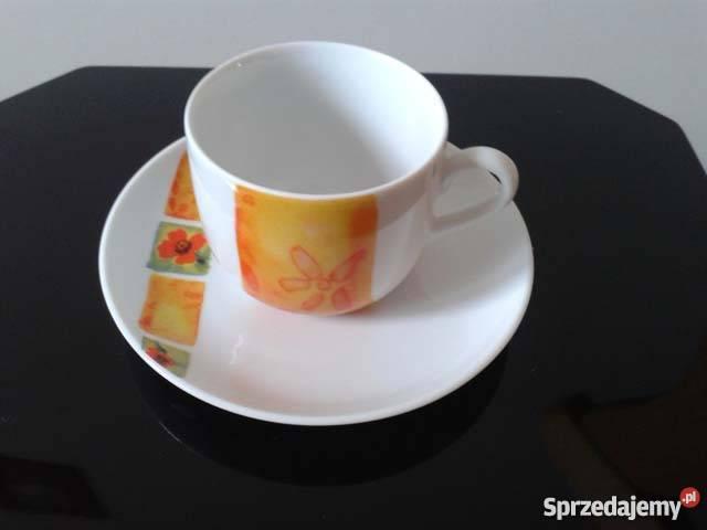 Filiżanki do espresso Lubin