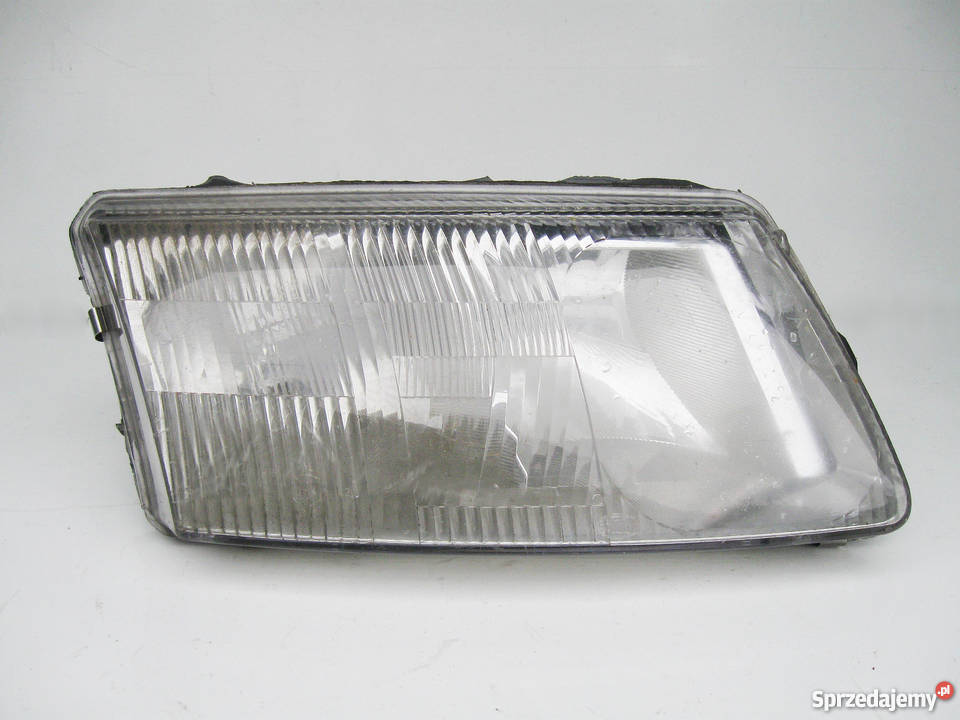 Lampa Przod Prawa Vw Passat 3b0 B5 96 00 R