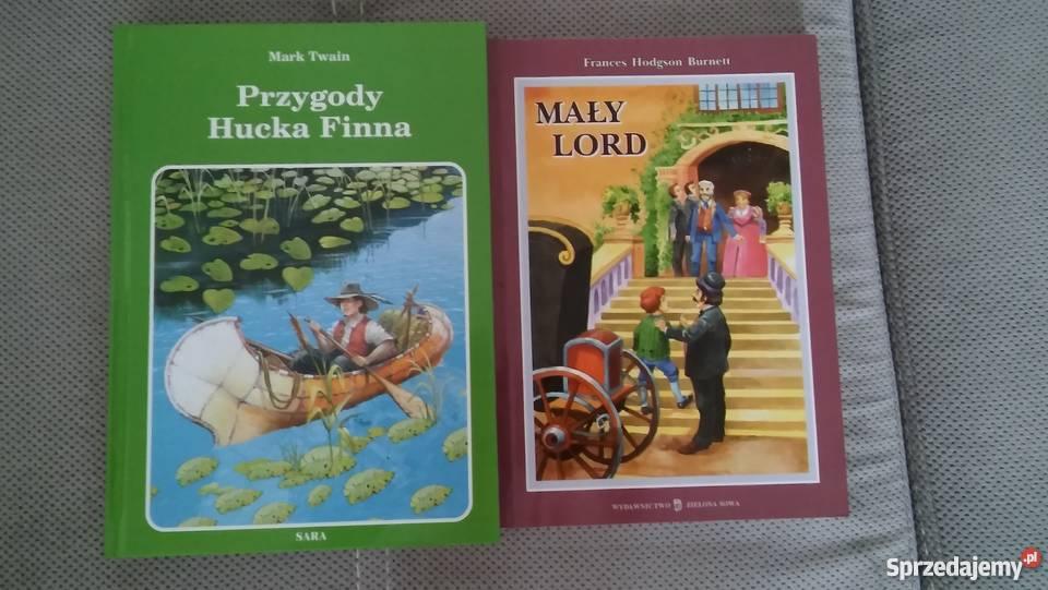 książki dla dzieci 7-12 lat