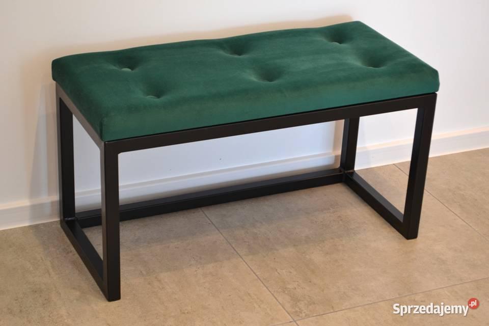 pufa siedzisko ławeczka ławka tapicerowana LS002