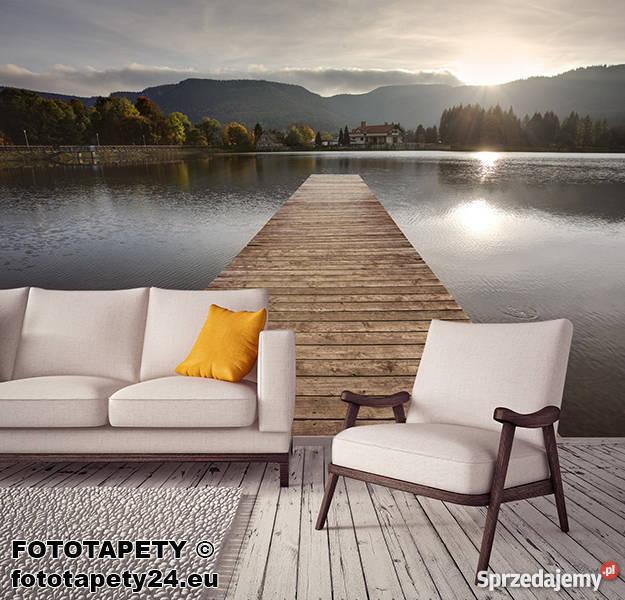 Fototpeta Most 3d Fototapety Do Salonu Powiększające świdnica