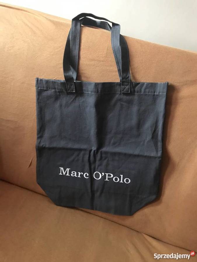 f9853bcd927cf Torba na zakupy Marc o Polo Zambrów - Sprzedajemy.pl