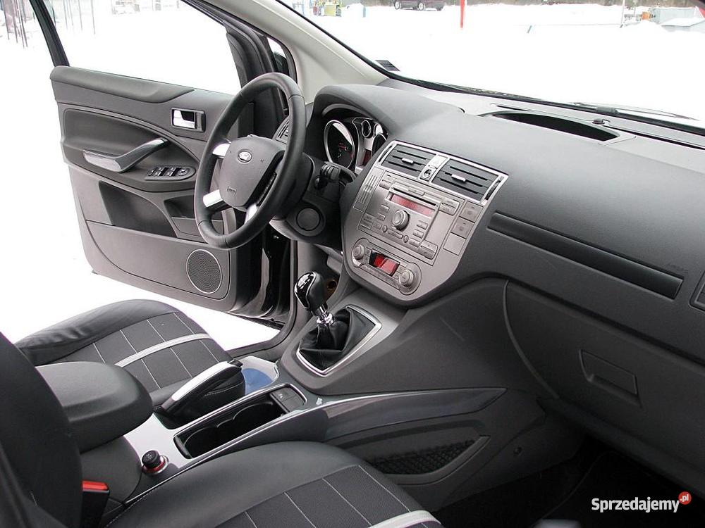 Na nieuszkodzony Ford Kuga 2000cm3 Włocławek