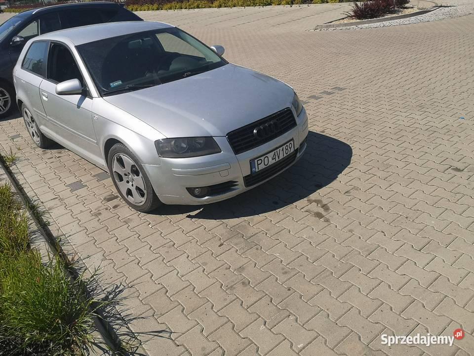 Audi a3 8p 2.0 tdi