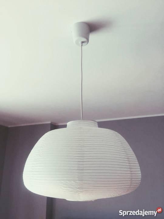 Sprzedam Lampę Sufitową Ikea Płock Sprzedajemypl