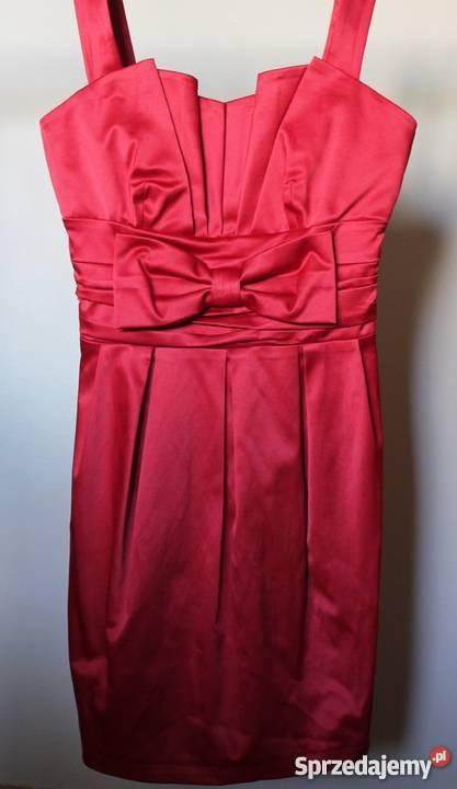 433efeb68c Wyjątkowa elegancka sukienka bolerko Livili Bez wzoru Warszawa
