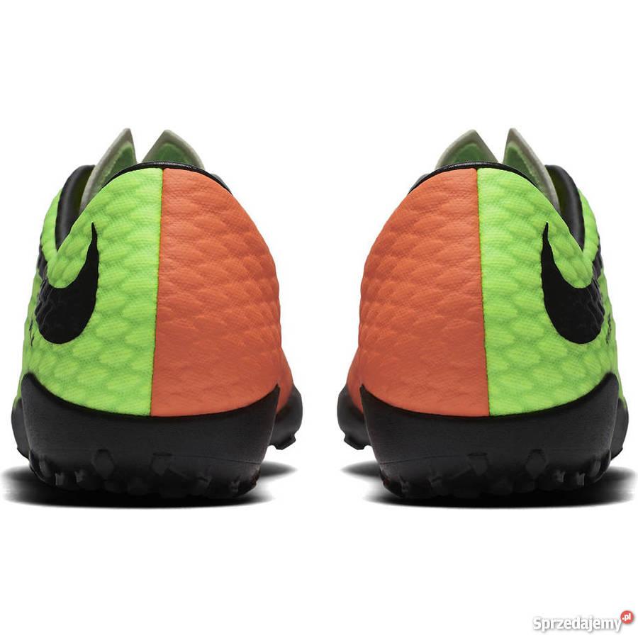 Nike buty sportowe odblaskowe r 36 dla chłopca KORKI Wawa