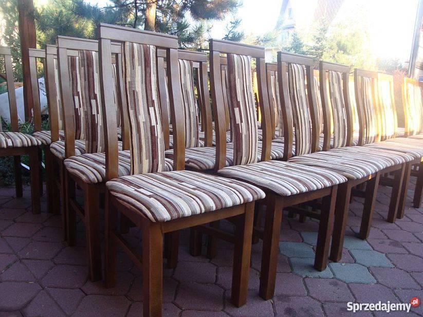 Tanie Krzesło Do Salonu I Kuchni Producent
