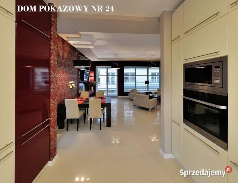 Dom bliźniak Warszawa 224m2